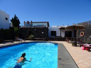 Casa Yuno in La Asomada 25