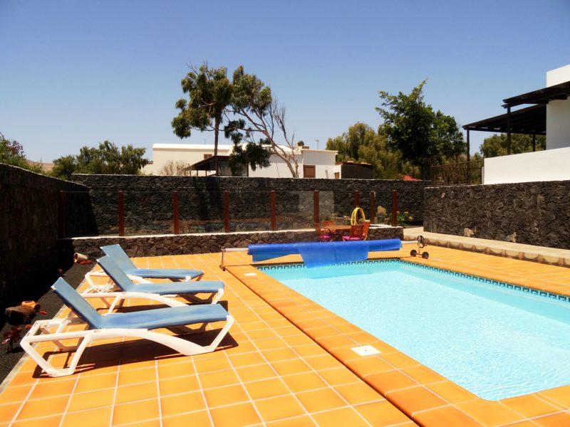 Ferienvilla Conchy in Macher