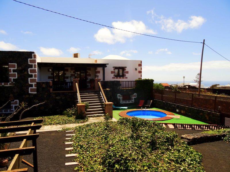 Ferienhaus Villa Daniela in La Asomada