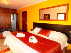 Haupt-Schlafzimmer von Villa in La Asomada