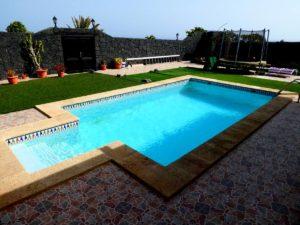 Pool Apartamento Los Llanitos