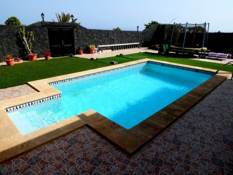 Ferienwohnung los Llanitos in Macher