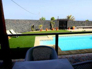 Apartamento los Llanitos en Macher